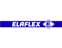 Logotipo Elaflex