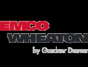 Logotipo Emco Wheaton