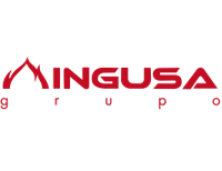 Logotipo Grupo Ingusa