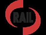 Logotipo Rail autogas