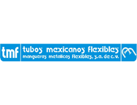 Logotipo Tubos Mexicanos Flexibles
