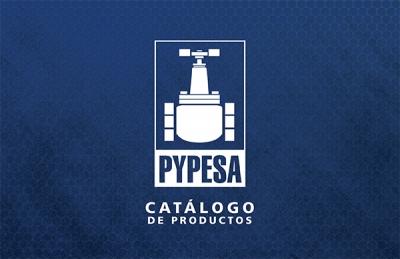 Catalogo de piezas y productos Pypesa