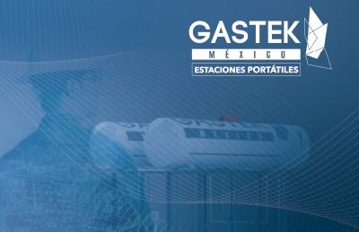 Catalogo Estaciones Portátiles Gas LP