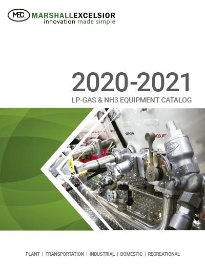 Catalogo de Productos 2020 Marshall Excelsior Company