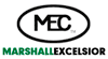 Logotipo Marshall Excelsior Landing Page
