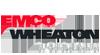 Logotipo Emco Wheaton by Gardner Denver