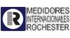 Logotipo Medidores Internacionales Rochester